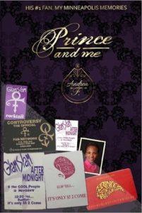 PRINCE AND ME